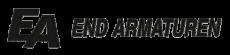 END-Armaturen Logo